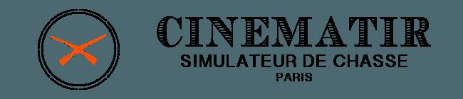 Cinematir - Premier simulateur de tir à Paris (Chasse, ball-trap)