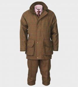 Manteau En Tweed Laksen  / Eaton Limited Edition